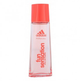 Adidas Fun Sensation For Women Woda toaletowa 50ml
