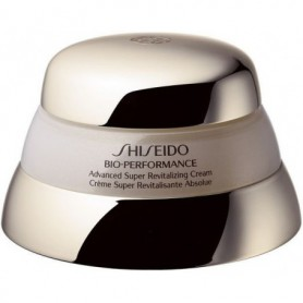 Shiseido BIO-PERFORMANCE Advanced Super Revitalizing Cream Krem do twarzy na dzień 75ml
