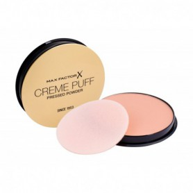 Max Factor Creme Puff Puder 21g 53 Tempting Touch