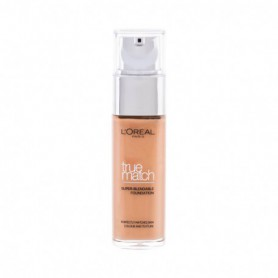 L´Oréal Paris True Match SPF17 Podkład 30ml R5-C5 Rose Sand