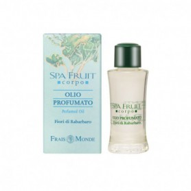 Frais Monde Spa Fruit Rhubarb Flower Olejek perfumowany 10ml