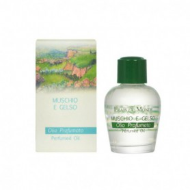 Frais Monde Musk And Mulberry Olejek perfumowany 12ml