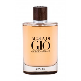 Giorgio Armani Acqua di Gio Absolu Woda perfumowana 125ml