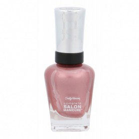 Sally Hansen Complete Salon Manicure Lakier do paznokci 14,7ml 320 Raisin the Bar
