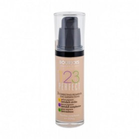 BOURJOIS Paris 123 Perfect Podkład 30ml 51 Light Vanilla