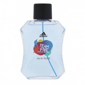 Adidas Team Five Woda toaletowa 100ml