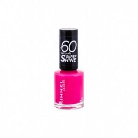 Rimmel London 60 Seconds By Rita Ora Lakier do paznokci 8ml 322 Neon Fest
