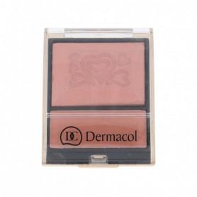 Dermacol Blush & Illuminator Róż 9g 3
