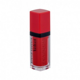 BOURJOIS Paris Rouge Edition Velvet Pomadka 7,7ml 01 Personne ne rouge!