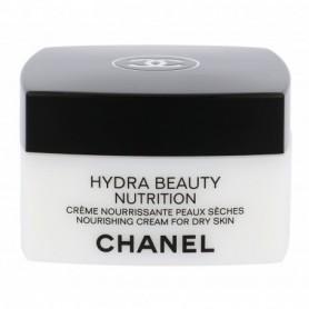 Chanel Hydra Beauty Nutrition Krem do twarzy na dzień 50g
