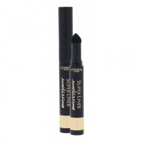 L´Oréal Paris Super Liner Smokissime Eyeliner 1g 100 Black Smoke
