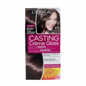 L´Oréal Paris Casting Creme Gloss Farba do włosów 1szt 415 Iced Chocolate