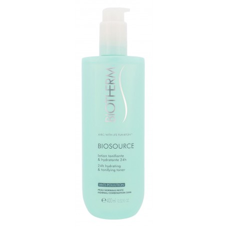 Biotherm Biosource 24h Hydrating & Tonifying Toner Toniki 400ml