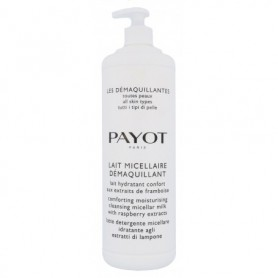 PAYOT Les Démaquillantes Moisturising Cleansing Micellar Milk Mleczko do demakijażu 1000ml
