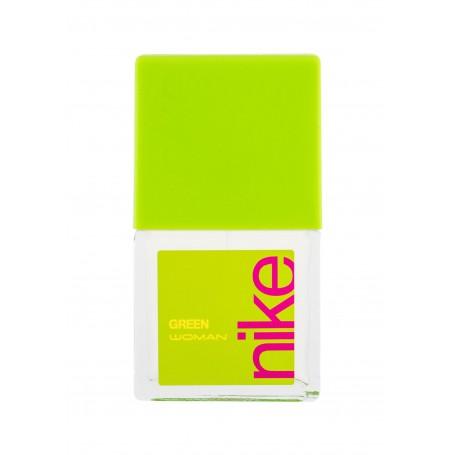 Nike Perfumes Green Woman Woda toaletowa 30ml