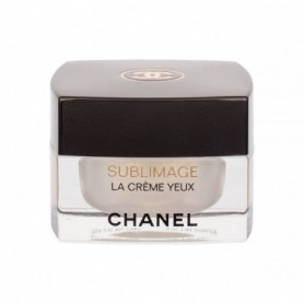 Chanel Sublimage Ultimate Regeneration Eye Cream Krem pod oczy 15g