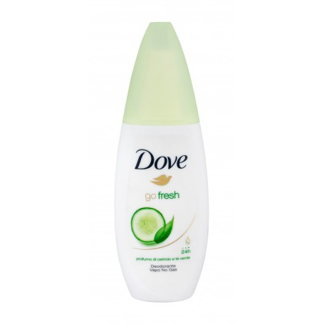 Dove Go Fresh Cucumber 24h Dezodorant 75ml