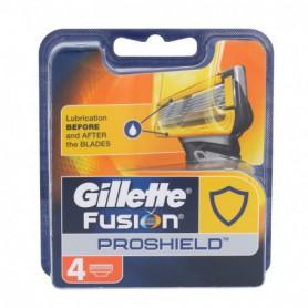 Gillette Fusion Proshield Wkład do maszynki 4szt
