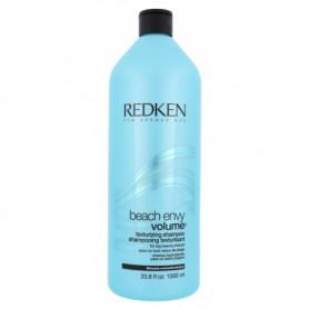 Redken Beach Envy Volume Szampon do włosów 1000ml