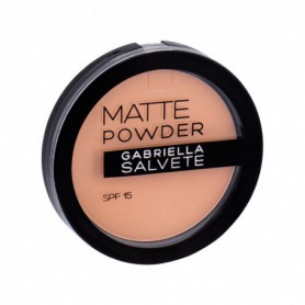 Gabriella Salvete Matte Powder SPF15 Puder 8g 04