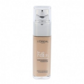 L´Oréal Paris True Match SPF17 Podkład 30ml N3 Creamy Beige