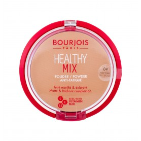 BOURJOIS Paris Healthy Mix Anti-Fatigue Puder 11g 04 Light Bronze