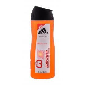 Adidas AdiPower Żel pod prysznic 400ml