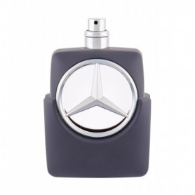 Mercedes-Benz Mercedes-Benz Man Grey Woda toaletowa 100ml tester