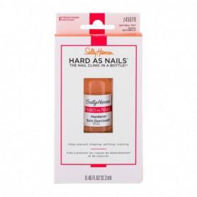 Sally Hansen Hard As Nails Hardener Lakier do paznokci 13,3ml Natural Tint
