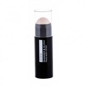 Gabriella Salvete Shimmer & Glow Face Body Stick Rozświetlacz 8g