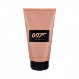 James Bond 007 James Bond 007 For Women II Żel pod prysznic 150ml