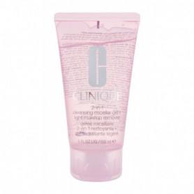 Clinique 2in1 Cleansing Micellar Gel Demakijaż twarzy 150ml