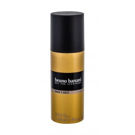 Bruno Banani Man´s Best Dezodorant 150ml