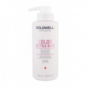 Goldwell Dualsenses Color Extra Rich 60 Sec Treatment Maska do włosów 500ml