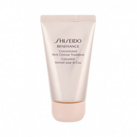 Shiseido Benefiance Concentrated Neck Contour Treatment Krem do dekoltu 50ml