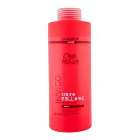 Wella Invigo Color Brilliance Szampon do włosów 1000ml