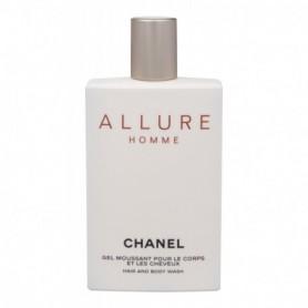 Chanel Allure Homme Żel pod prysznic 200ml