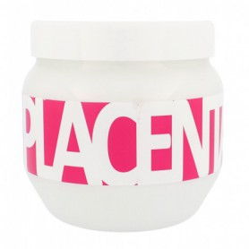 Kallos Cosmetics Placenta Maska do włosów 800ml