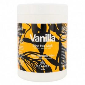 Kallos Cosmetics Vanilla Maska do włosów 1000ml