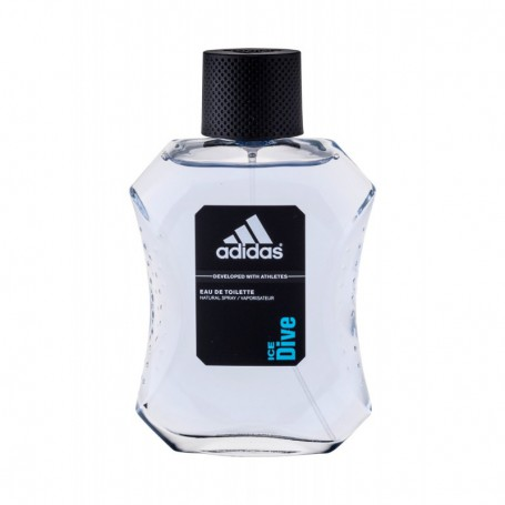 Adidas Ice Dive Woda toaletowa 100ml