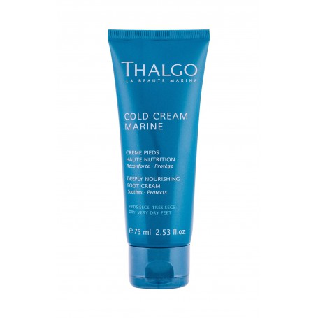Thalgo Cold Cream Marine Krem do stóp 75ml