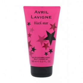 Avril Lavigne Black Star Żel pod prysznic 150ml