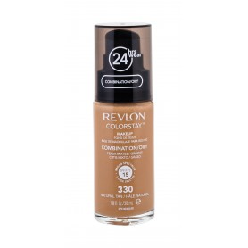Revlon Colorstay Combination Oily Skin Podkład 30ml 330 Natural Tan