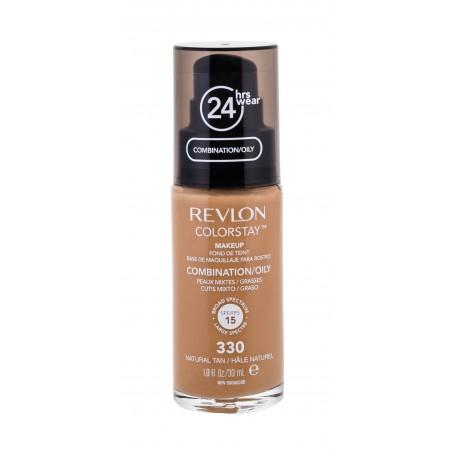 Revlon Colorstay Combination Oily Skin Podkład 30ml 330 Natural Tan