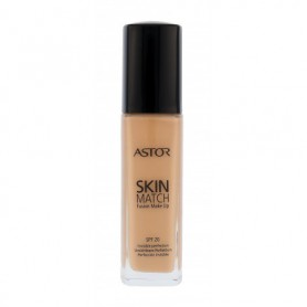 ASTOR Skin Match Fusion Make Up SPF20 Podkład 30ml 200 Nude