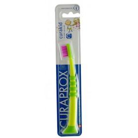 Curaprox Curakid 4260 Ultra Soft Szczoteczka do zębów 1szt