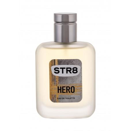 STR8 Hero Woda toaletowa 50ml