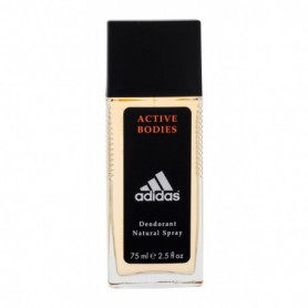 Adidas Active Bodies Dezodorant 75ml