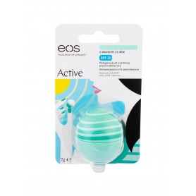 EOS Active SPF30 Balsam do ust 7g Aloe