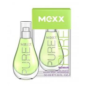 Mexx Pure Woman Woda toaletowa 15ml
